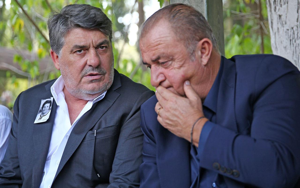 Beşiktaş'ta Serdal Adalı'dan adaylık açıklaması