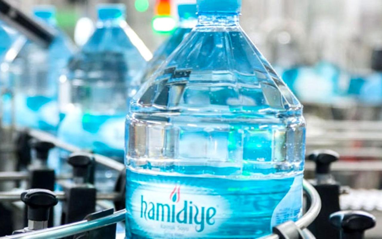 THY, İBB'nin suyu Hamidiye ile anlaşmayı sonlandırdı! Sosyal medyada gündeme oturdu