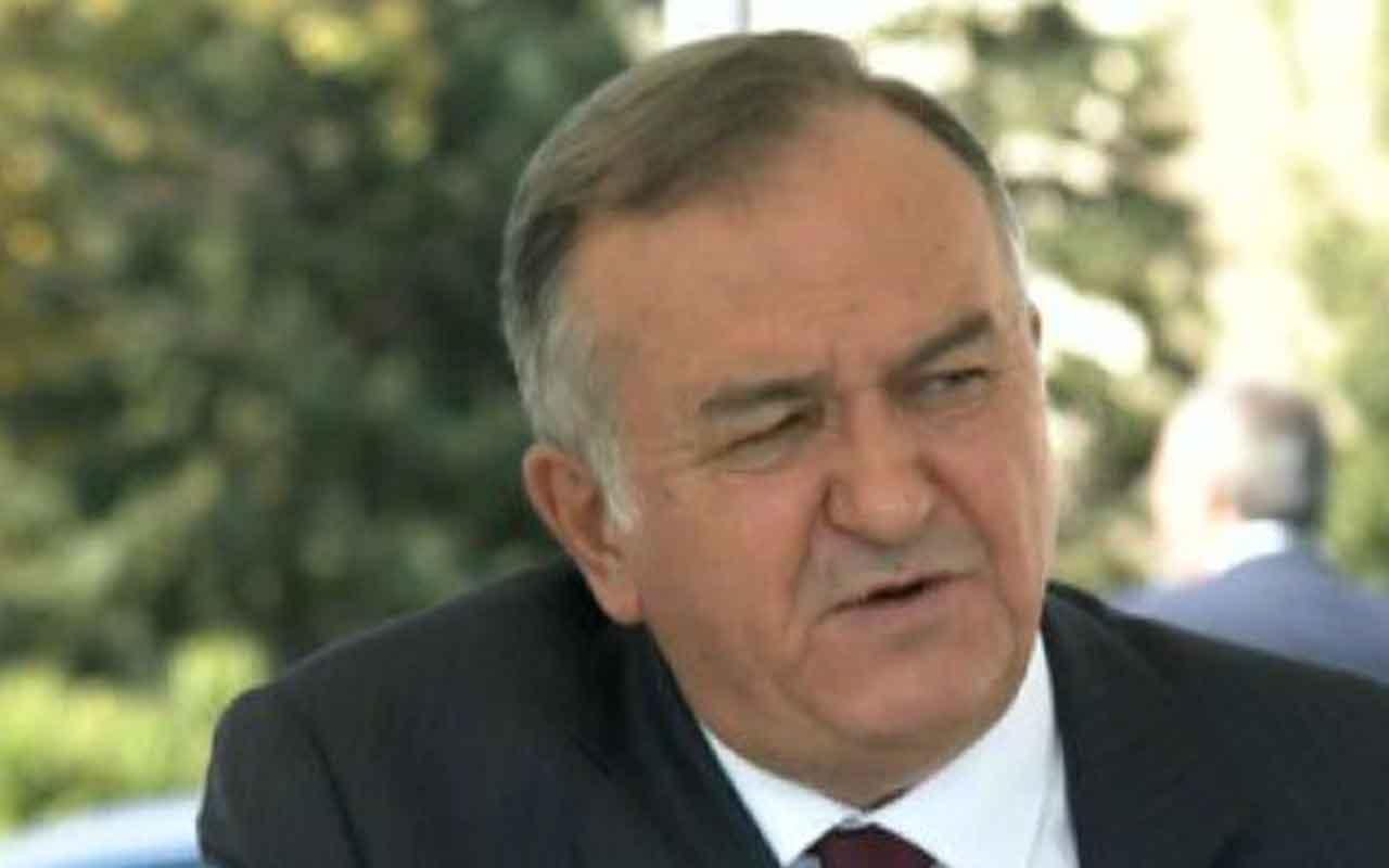 MHP Grup Başkan Vekili Erkan Akçay açıkladı af geliyor