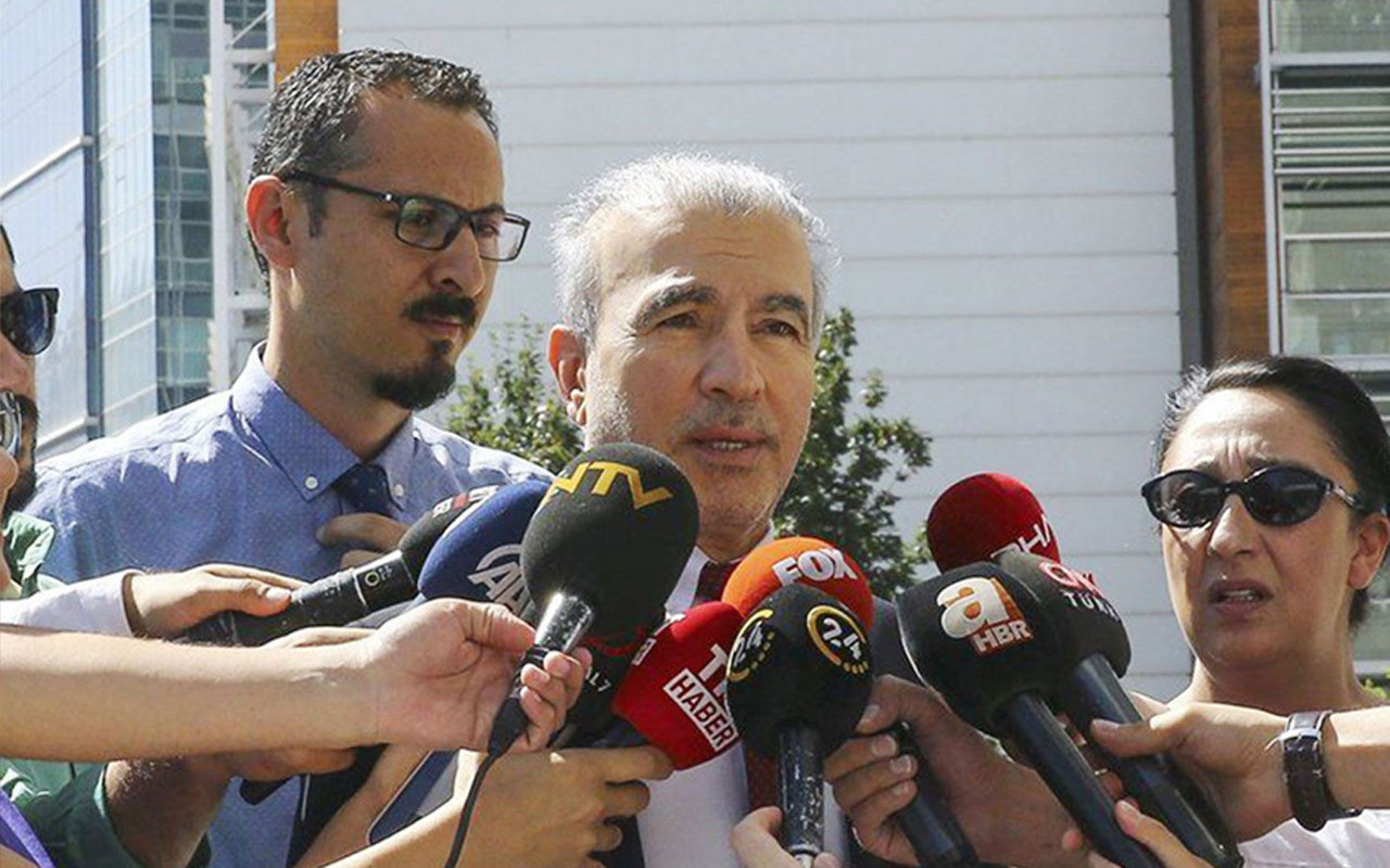 AK Parti Grup Başkanı Bostancı: EYT sorununu ne çözebilir bakılıyor