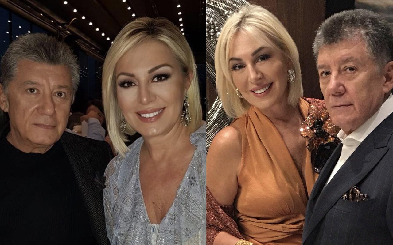 Gülenay Kalkan kaç yaşında Tarık Ünlüoğlu ikinci eşi kimdir
