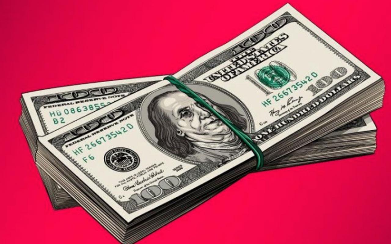 2 gelişme doları tetikledi! Dolar jeopolitik risk endişesiyle hareketli