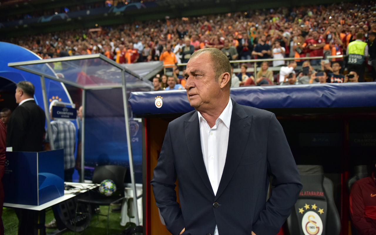 Real Madrid'in kaderi Fatih Terim'in elinde