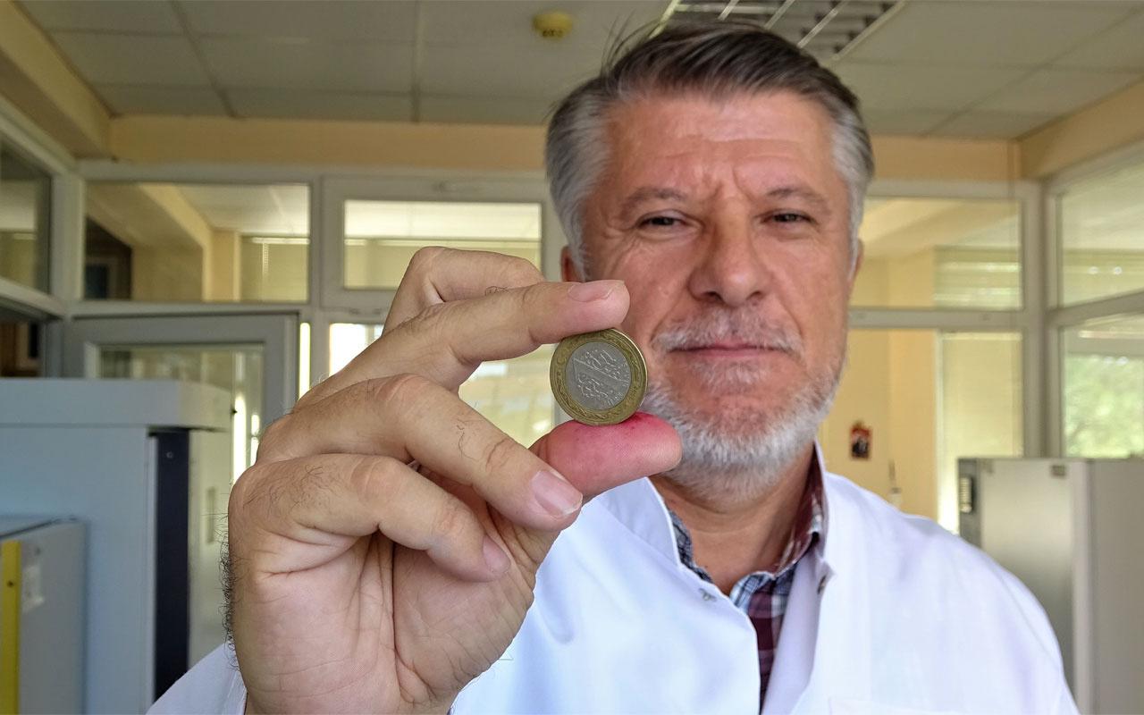 Parayla ilgili araştırma sonuçları sarstı gıda profesörü Mustafa Tayar herkesi uyardı