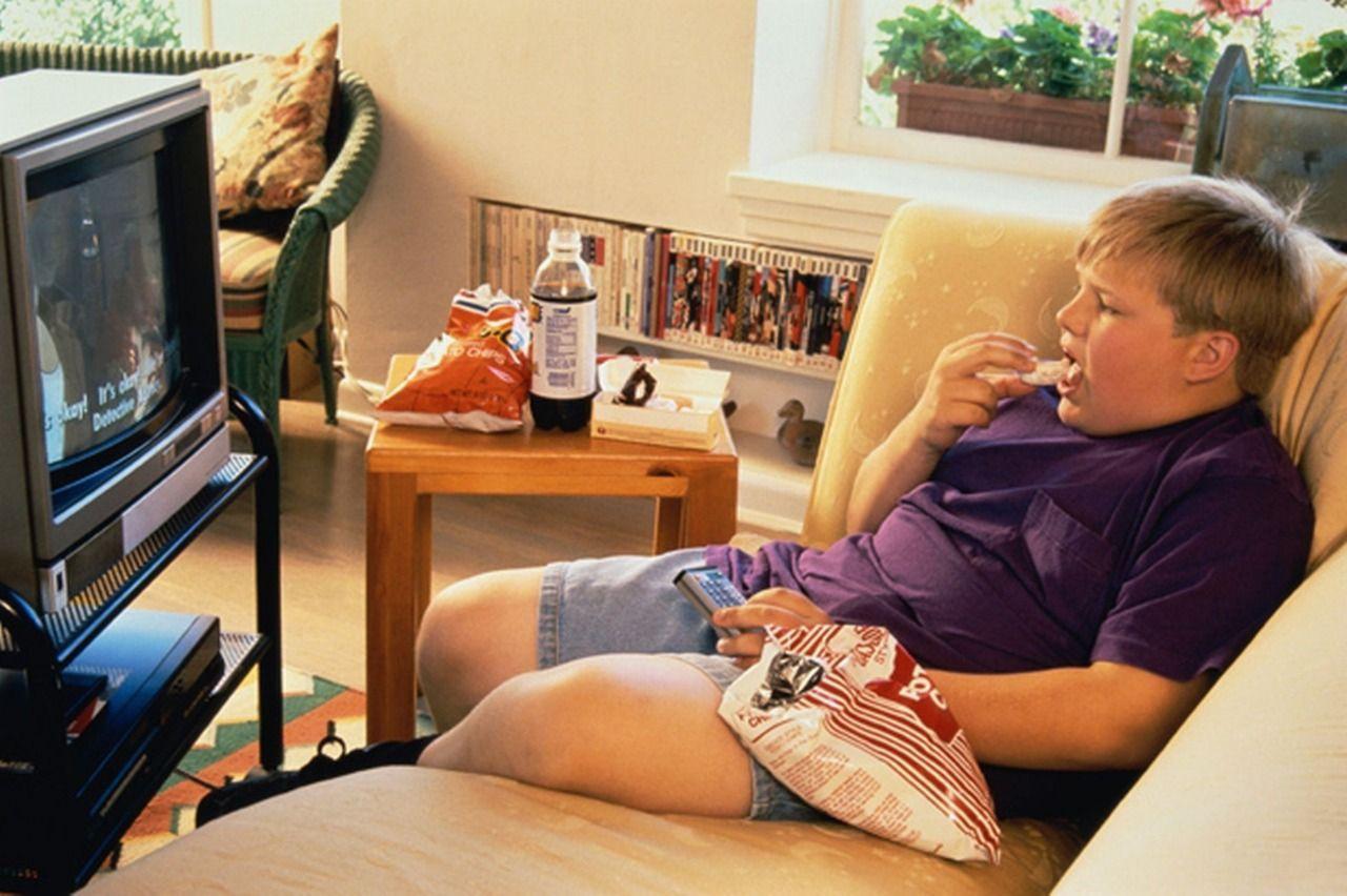 Dünya'da 2030 yılında obez çocuk sayısı 250 milyon olabilir