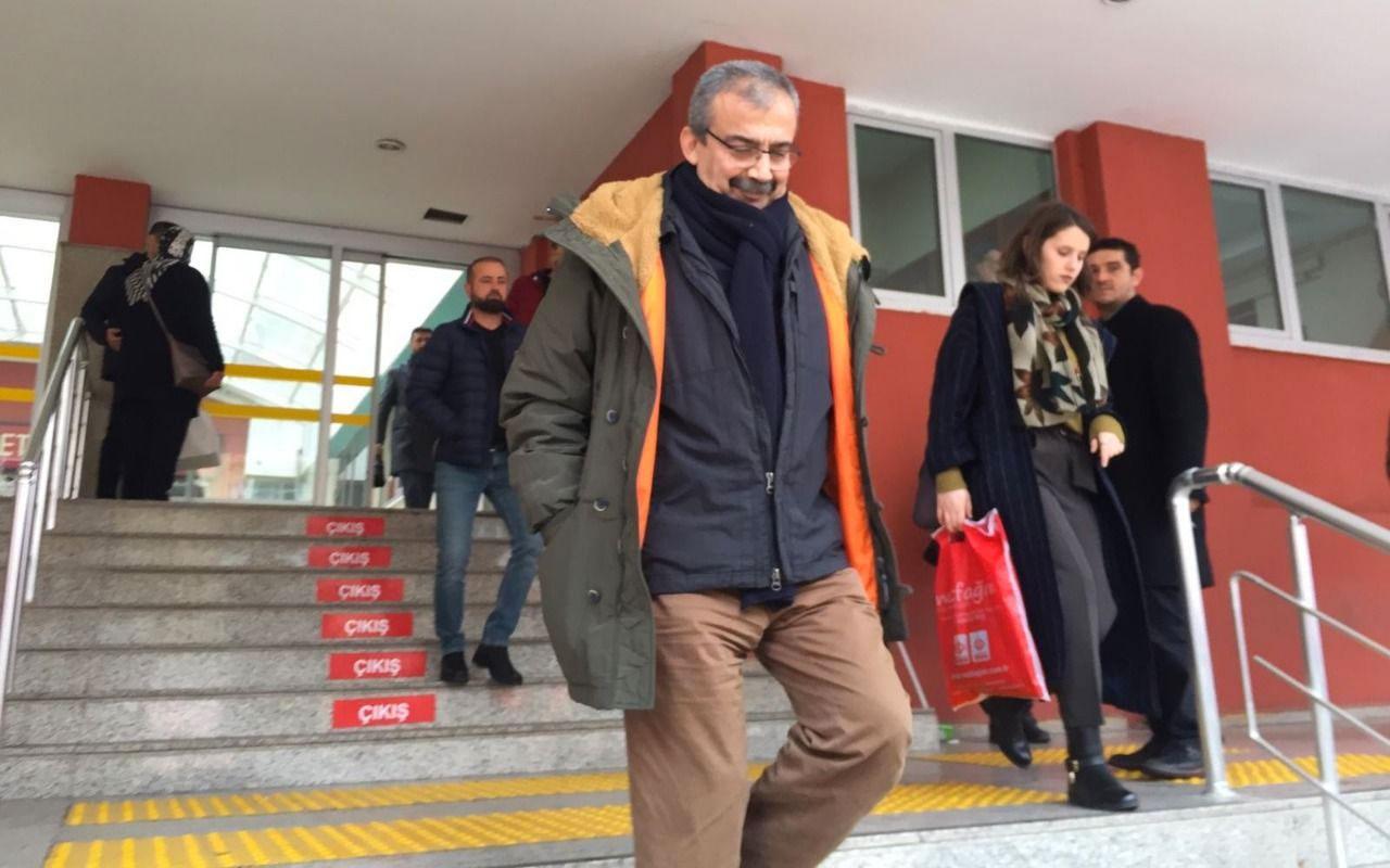 AK Partili Mustafa Yeneroğlu AYM'nin bugünkü Sırrı Süreyya Önder kararına destek verdi
