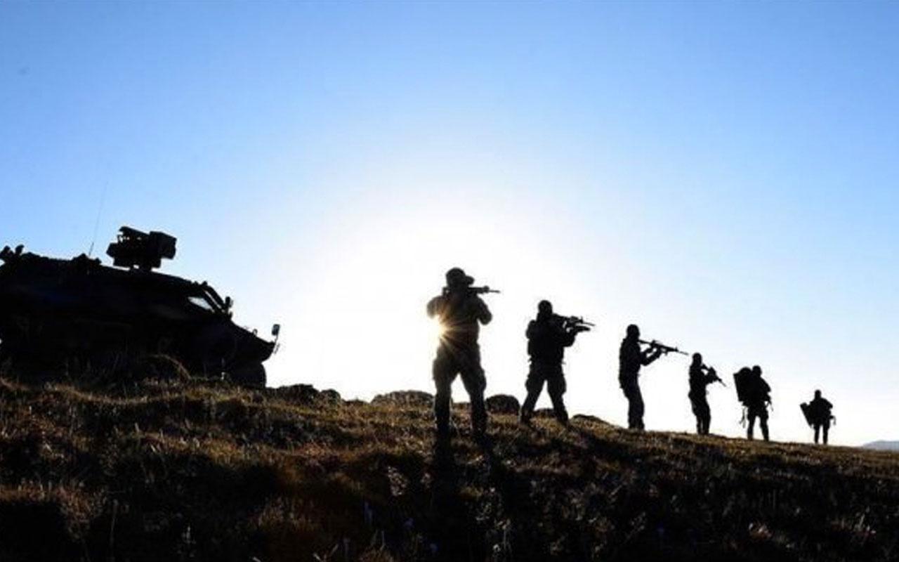 YPG/PKK'ya büyük darbe: 1 ay içinde 144 terörist öldürüldü