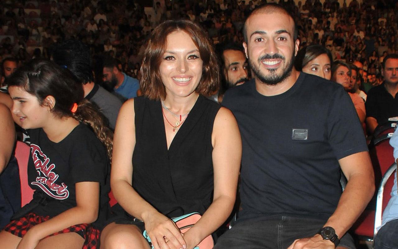 Ezgi Mola işletmeci sevgilisi Mustafa Aksakallı ile evleniyor