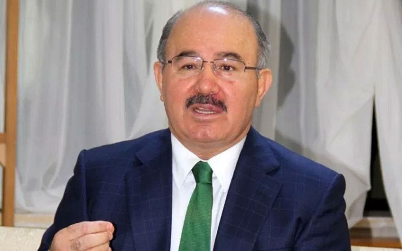Hüseyin Çelik'ten açıklama geldi Ali Babacan'ın partisine katılacak mı?