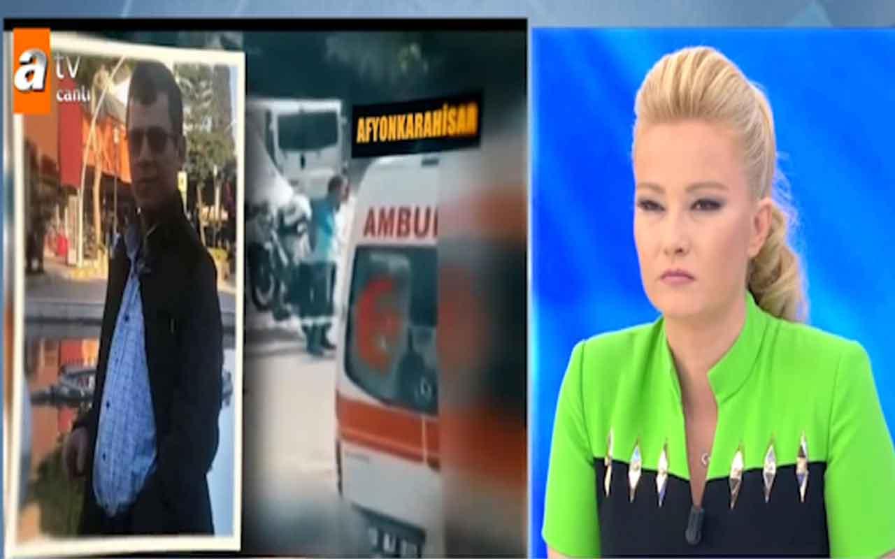 Müge Anlı'dan Nazife Demirel videosu açıklaması