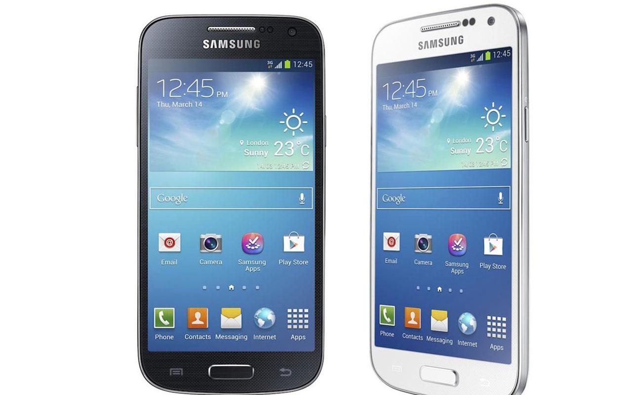 Samsung Galaxy S4 sahiplerine para ödeyecek