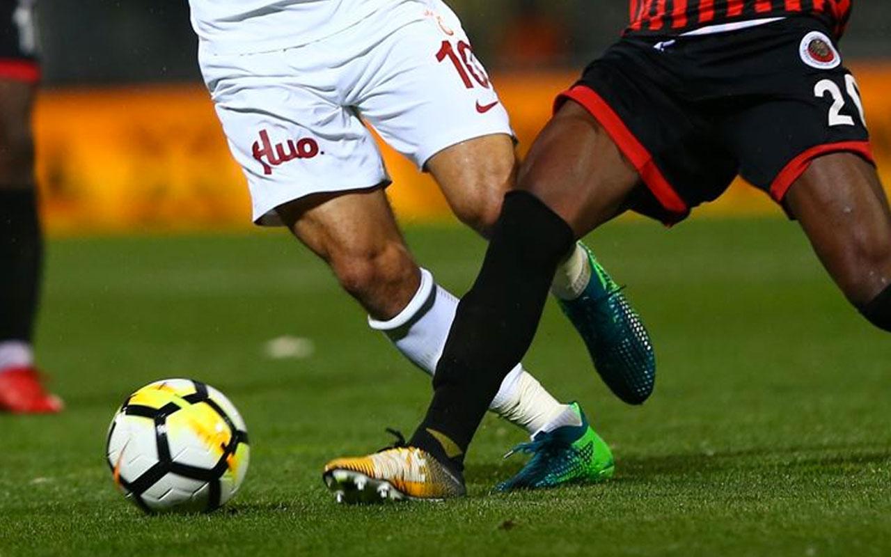 Gençlerbirliği, Galatasaray'ı konuk edecek