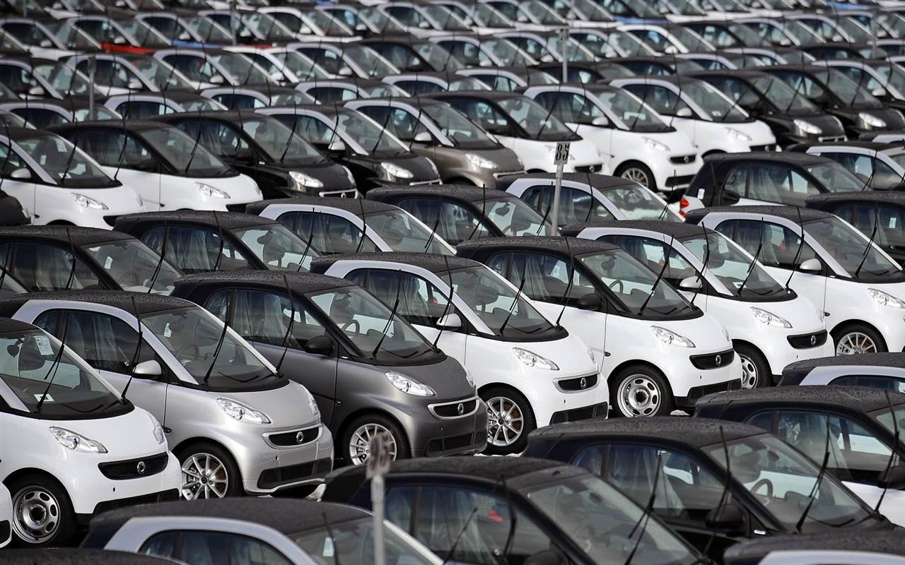 2019'un en çok satan otomobilleri! Hangi marka en çok sattı?
