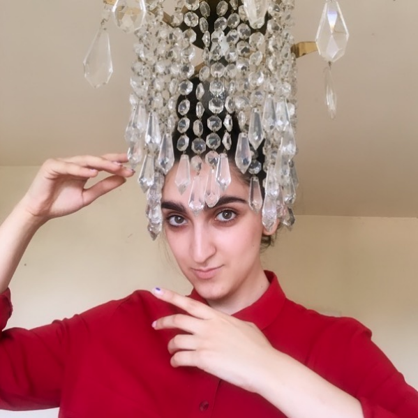 Ermeni model Armine Harutyunyan Gucci'nin yeni yüzü! Bu kız çirkin diyorlar