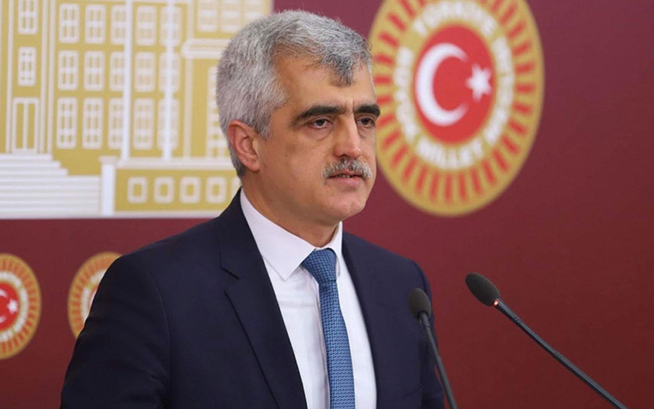 Ömer Faruk Gergerlioğlu'nun savunduğu FETÖ'cü bakın kim çıktı!