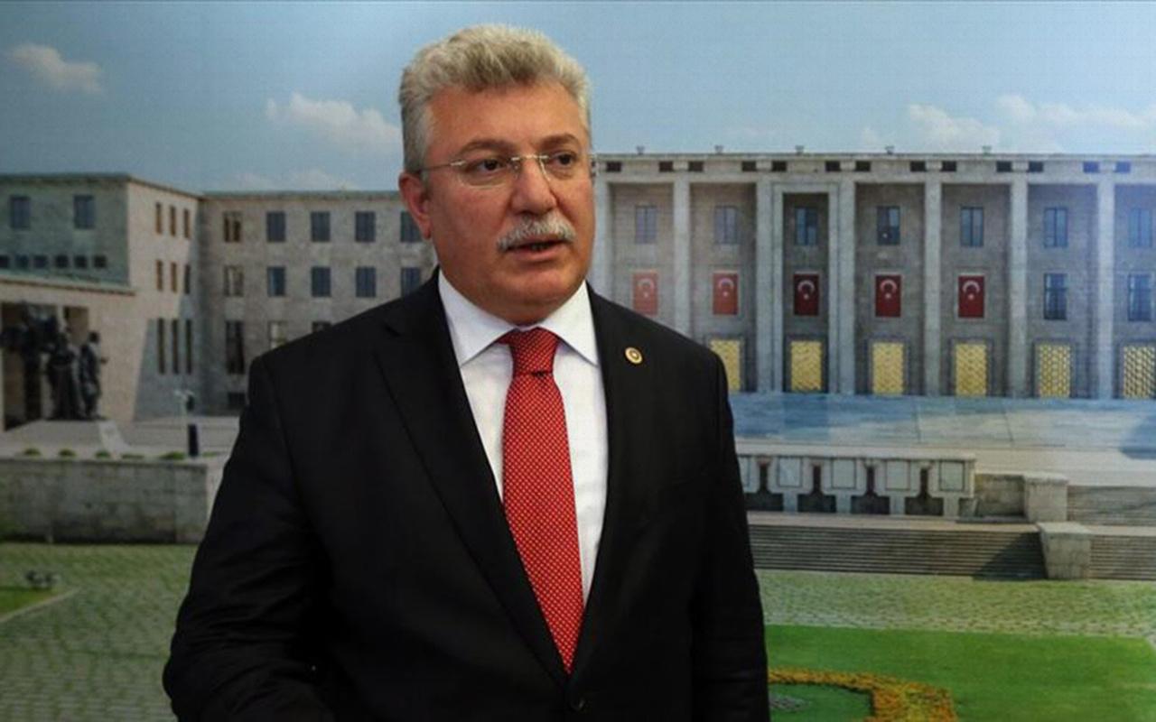 AK Parti'den 50 artı 1'in düşürülmesi değerlendirmesi