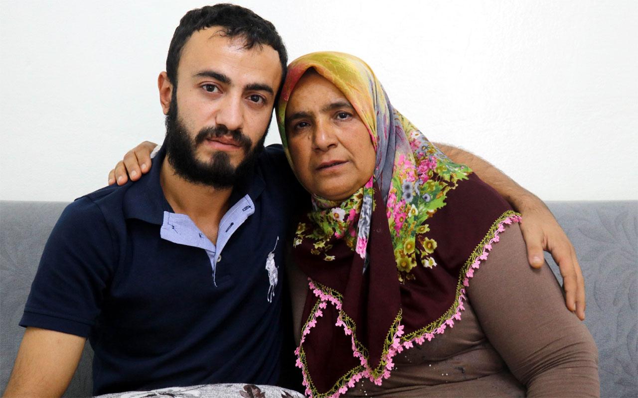 25 yaşındaki gençten itiraflar annem üzülüyor her gün ağlıyor