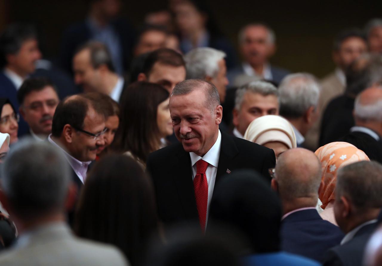 hulusi akar erdoğan refah partisi ile ilgili görsel sonucu