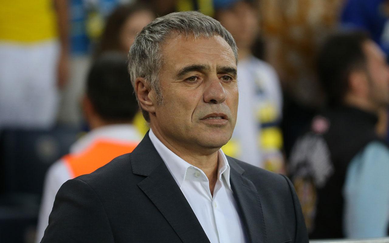 Ersun Yanal'dan daha iyi bir Fenerbahçe sözü