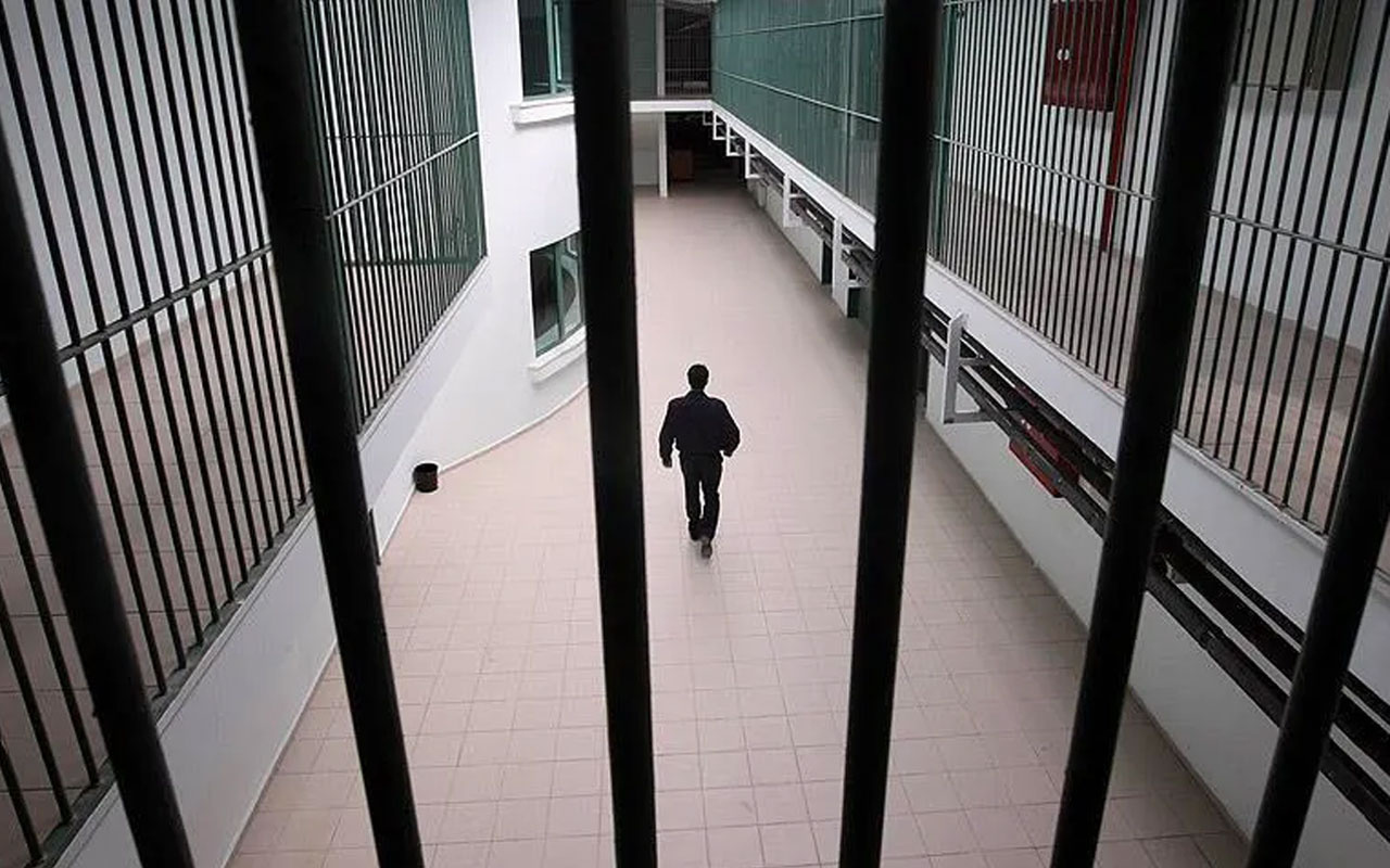 Yeni infaz yasasıyla 50-60 bin kişi hapisten çıkacak! Detaylar netleşmeye başladı