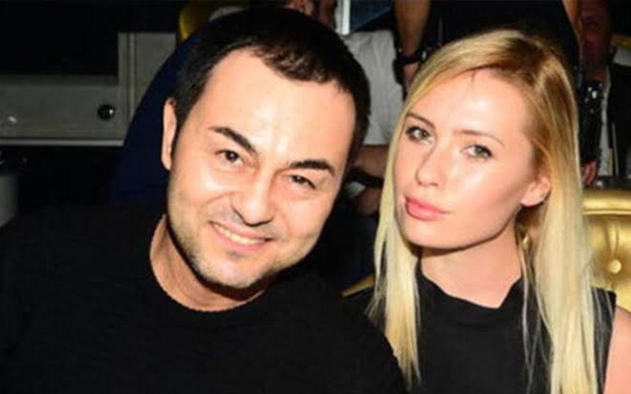 Serdar Ortaç'tan boşanan Chloe Loughnan'dan evlilik itirafı! Tek celsede boşandılar
