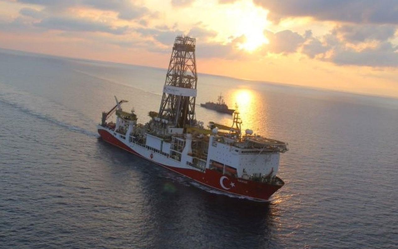 Enerji Bakanı Fatih Dönmez'den Yavuz sondaj gemisi açıklaması