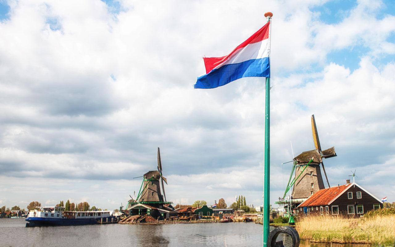 Hollanda'nın imajı yeniden şekillendiriliyor! Netherlands ülkenin resmi adı oldu