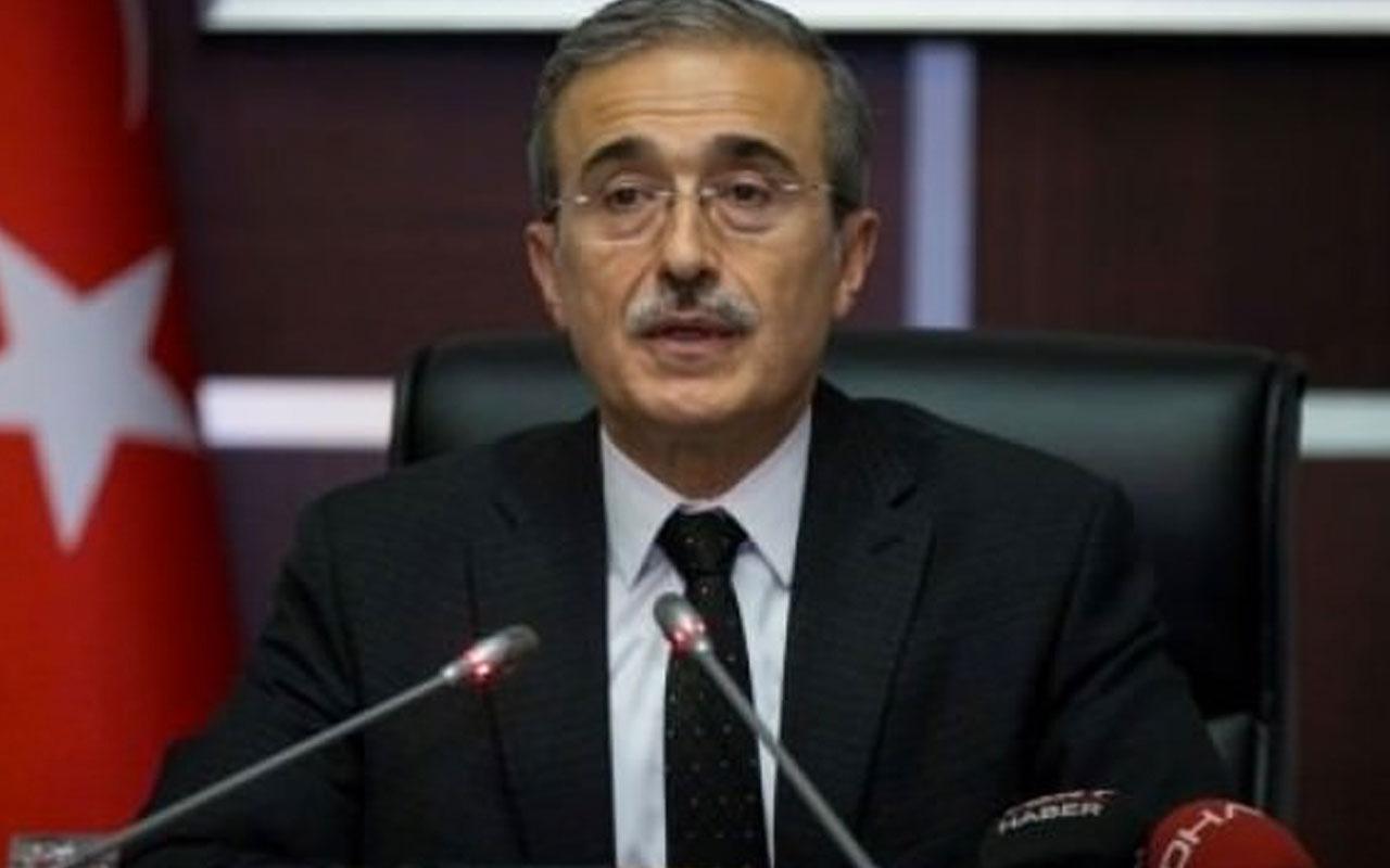 Savunma Sanayi Başkanı İsmail Demir'in acı günü annesini kaybetti
