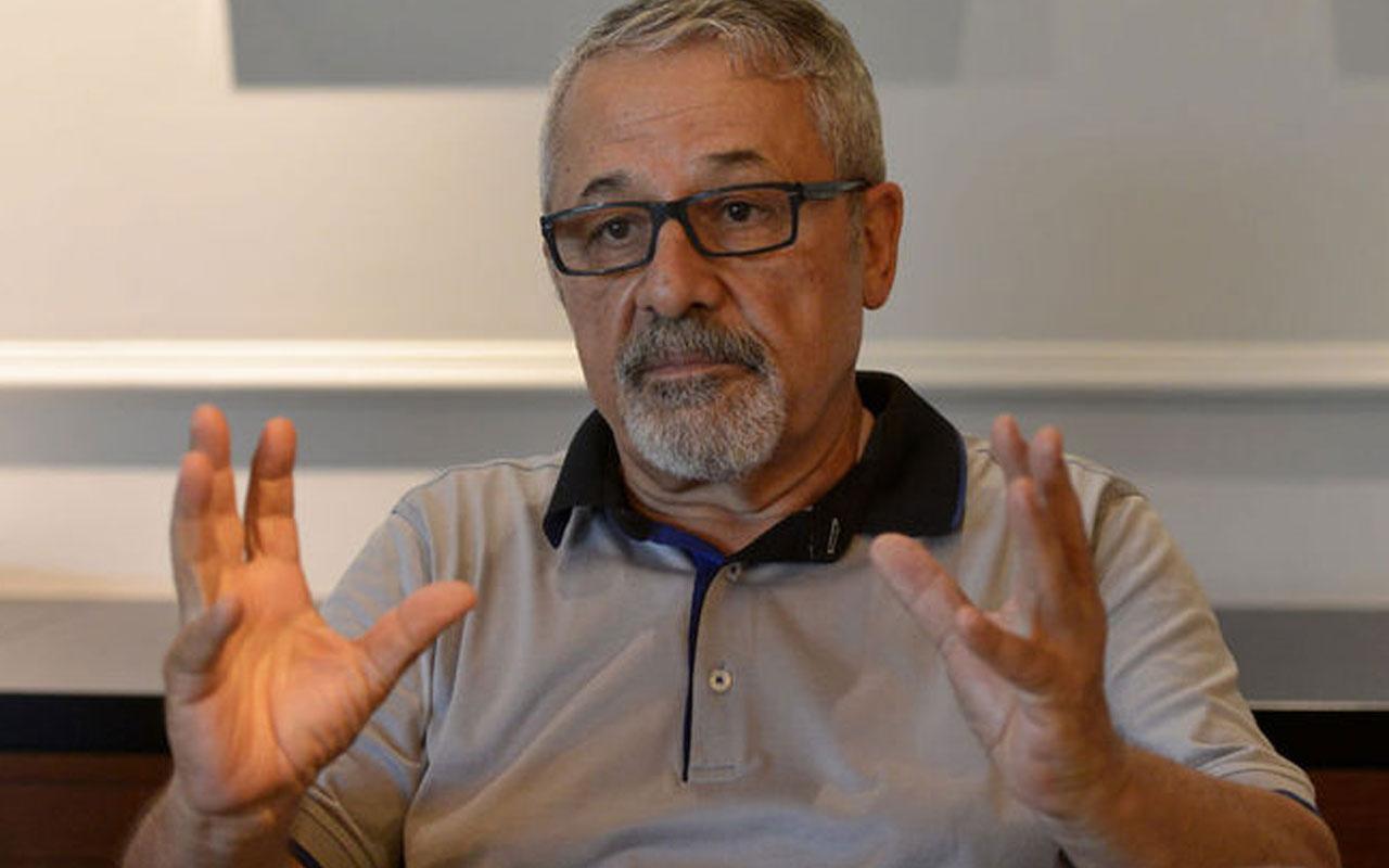 Prof. Dr. Naci Görür'den İstanbul depremi ile ilgili çarpıcı açıklama