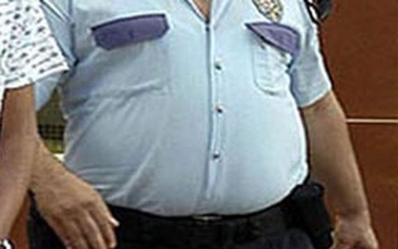 İstanbul Emniyet Müdürlüğü'nden kilolu polisler için ilginç adım!