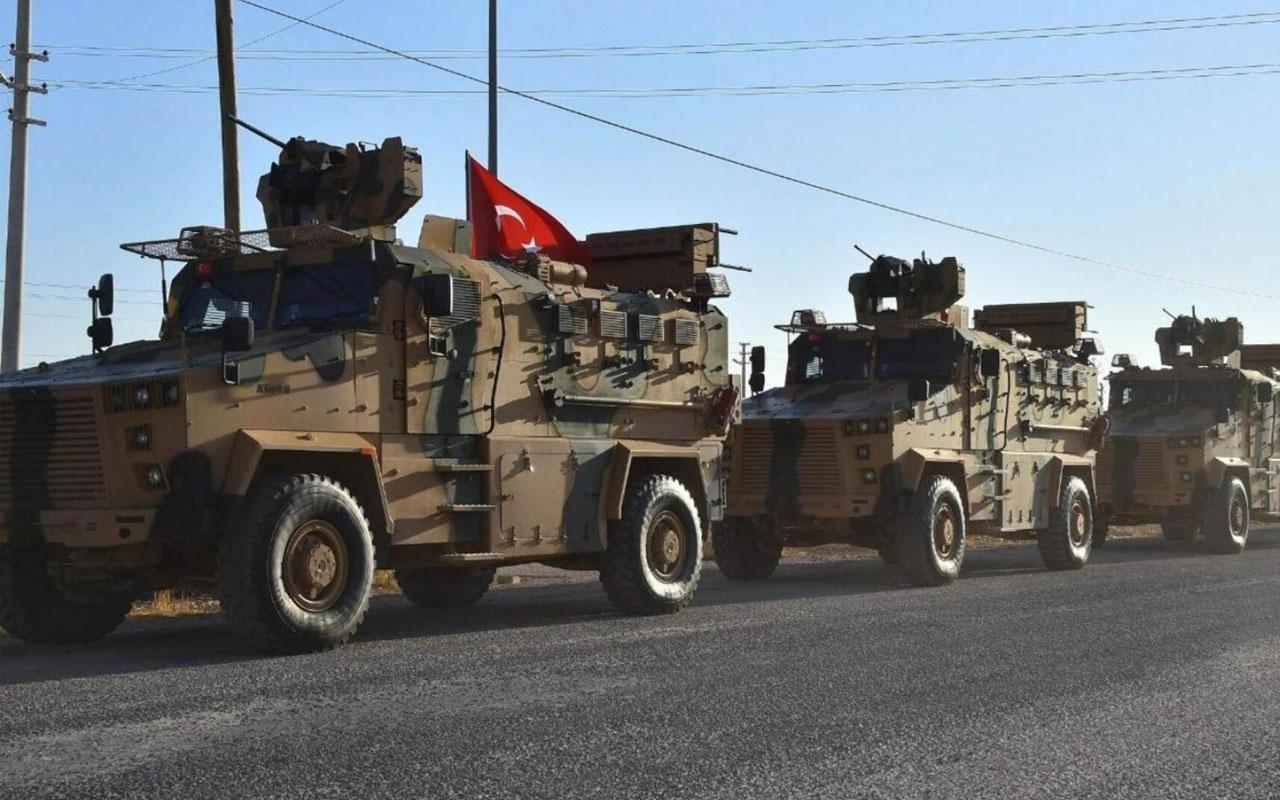 Reuters ABD askerlerleri Türkiye sınırından çekiliyor haberi geçti