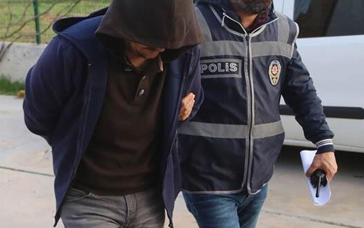 Gümrükçülere dikkat çeken 'rüşvet' operasyonu: 18 gözaltı