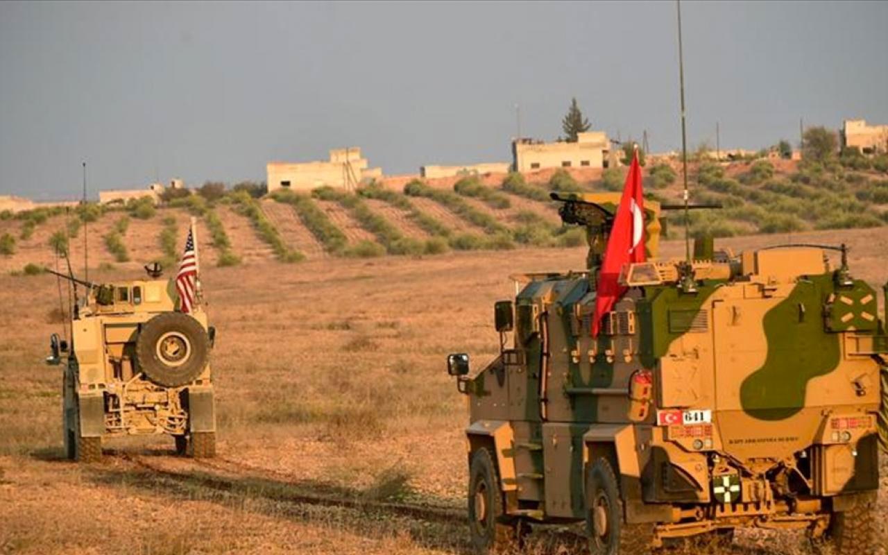 Beyaz Saray'dan kritik açıklama: Türkiye Suriye'ye operasyon düzenleyecek