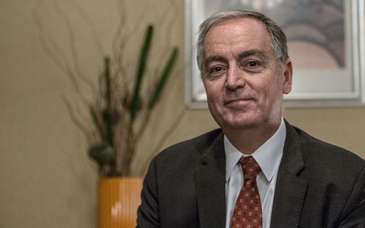 BM Genel Sekreter Yardımcısı Moumtzis'ten Türkiye'nin operasyonuna ilişkin kritik açıklama