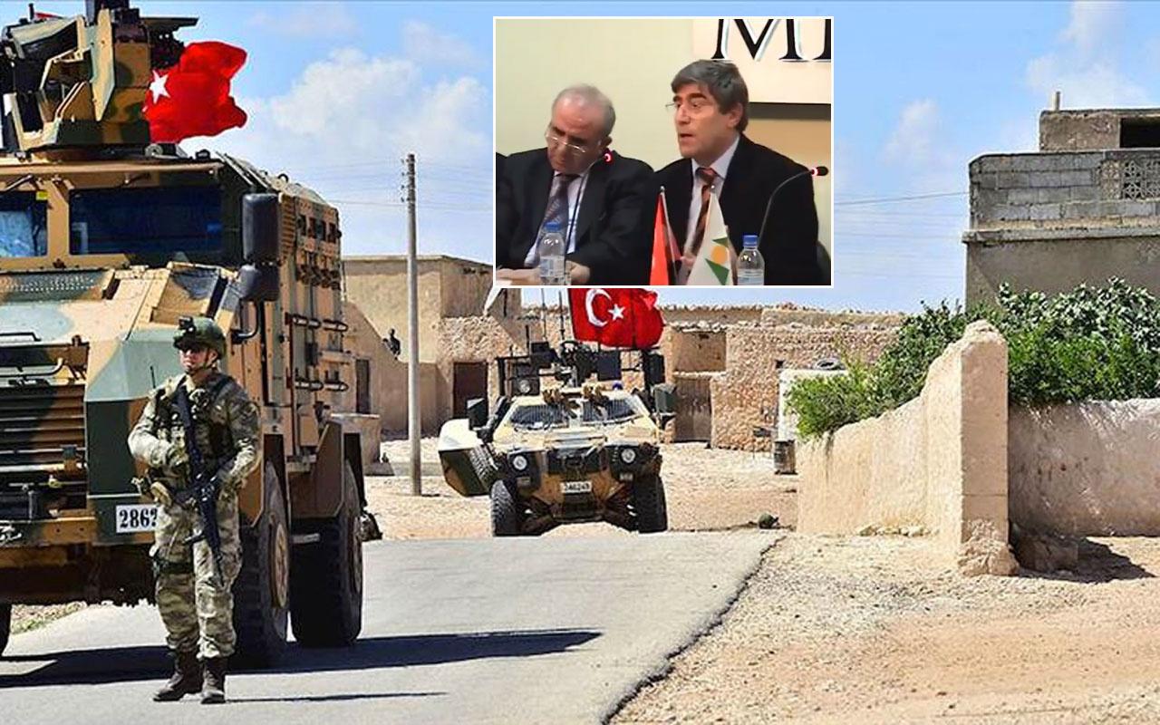 ABD YPG'yi satınca Hrant Dink'in 2006'daki videosu sosyal medyanın gündemine oturdu