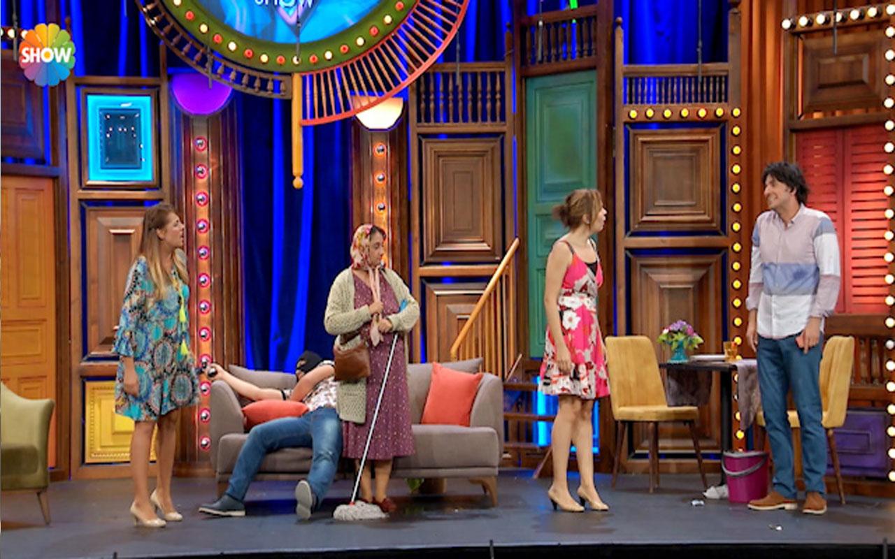 Güldür Güldür Show 210. Bölüm Fragmanı
