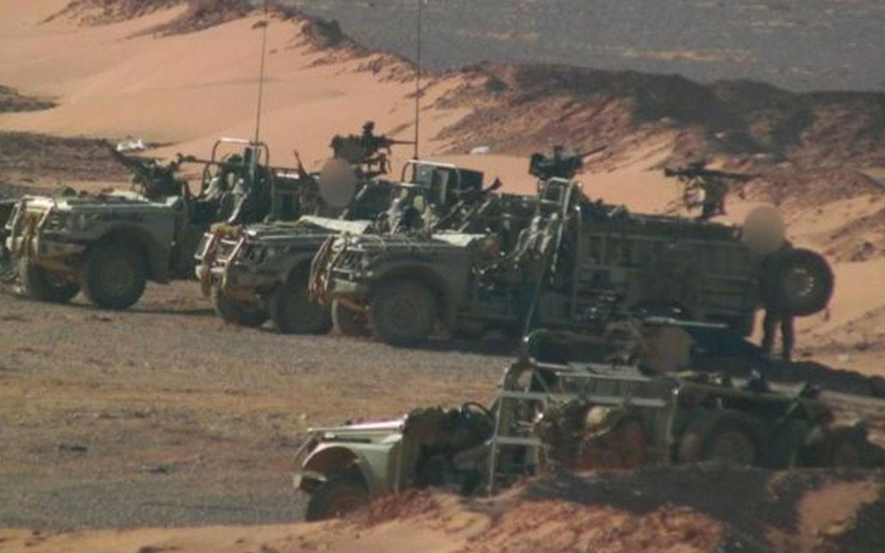YPG'ye bir şok daha! ABD'den sonra harekete geçtiler! O ülke de Suriye'den çekiliyor