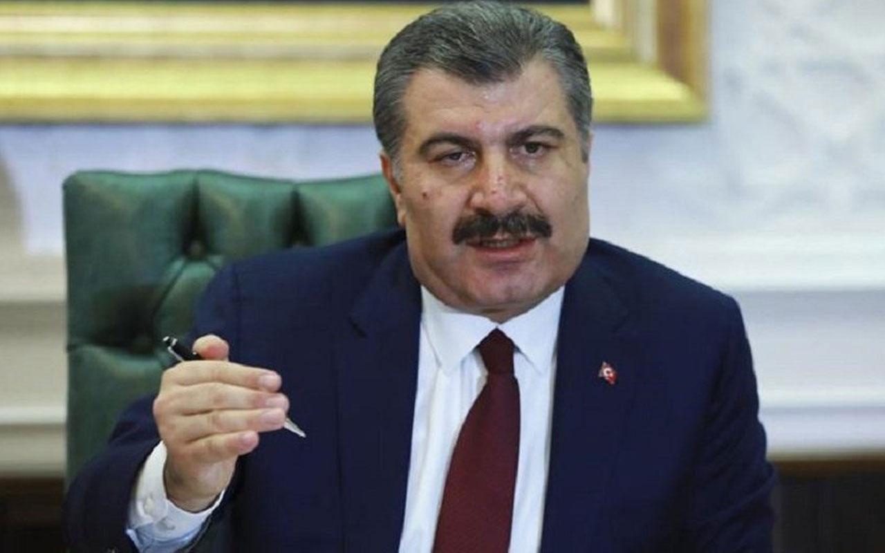 Sağlık Bakanı Koca: Grip aşılarının dağıtımına birkaç gün içinde başlanacaktır