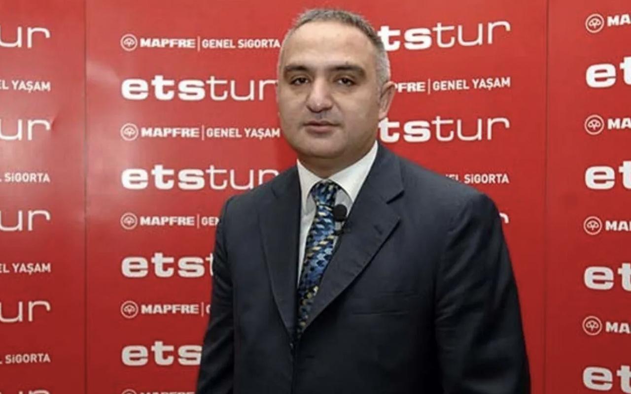 Mehmet Nuri Ersoy otelleri hangisi Mehmet Ersoy aslen nereli?