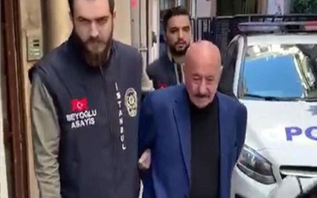 19 yaşındaki kızına işkence eden baba tutuklandı