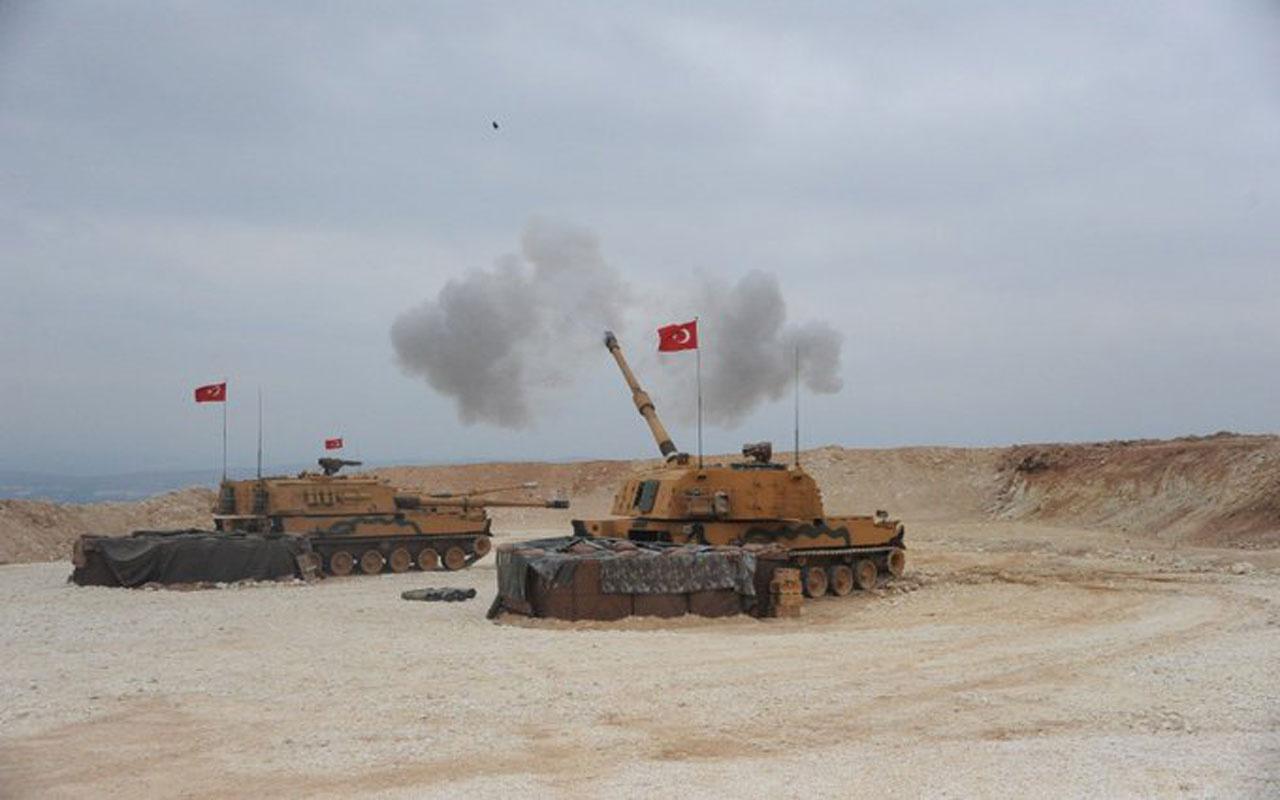 Milli Savunma Bakanlığı Barış Pınarı Harekatı'nı yazılı açıklama duyurdu