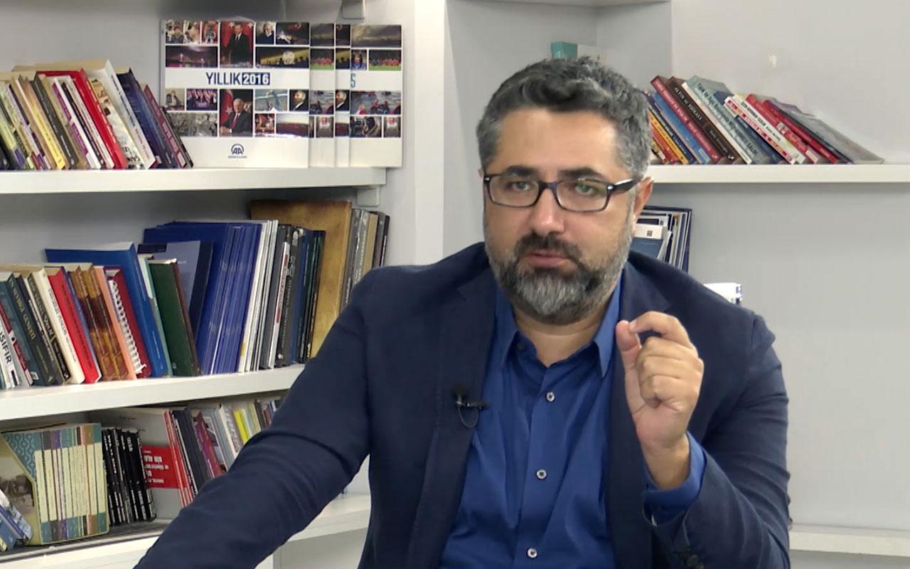 Serdar Ali Çelikler: Beşiktaş'ta delikli kuruş yok 3 aydır para alamıyorlar