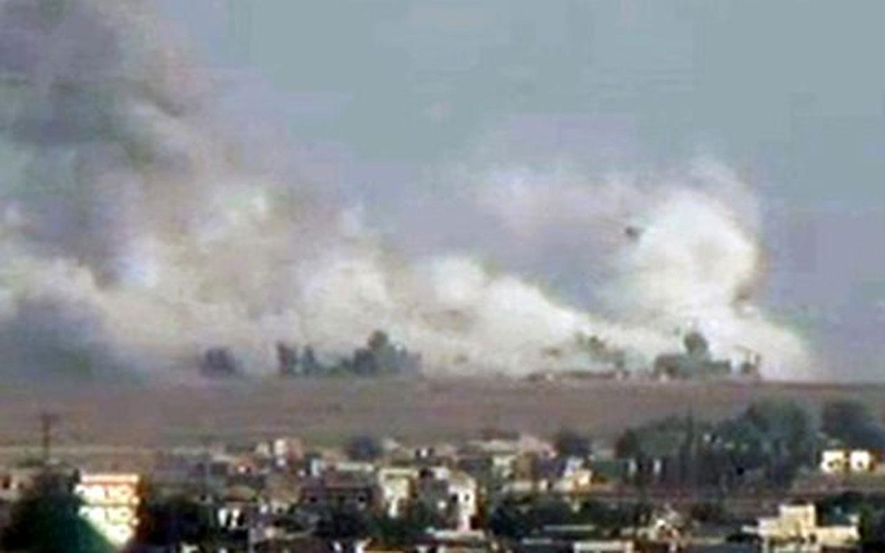 Fırat'ın doğusuna operasyon başladı! ABD Büyükelçisi Dışişleri Bakanlığı'na çağrıldı