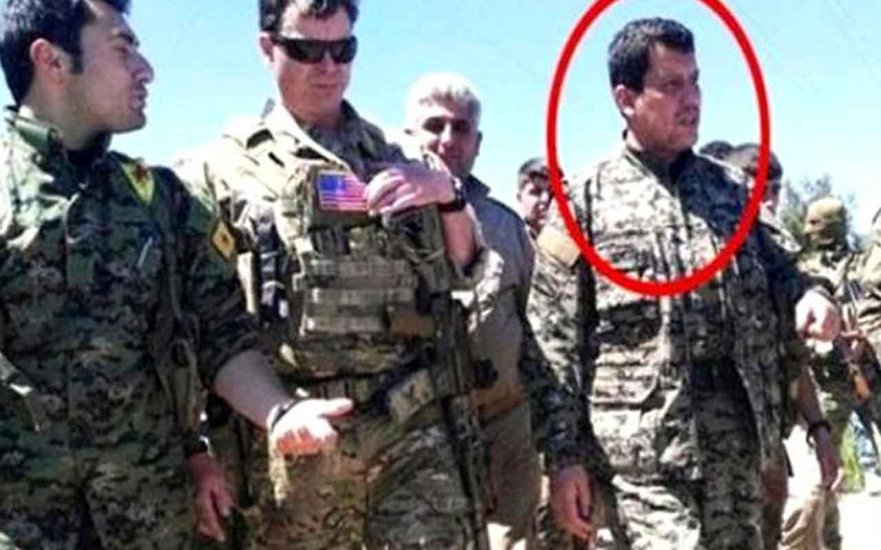 Terör örgütü YPG/PKK sözcüsü: ABD'nin güvenilirliği sarsıldı, Esad ile ittifak yapabiliriz