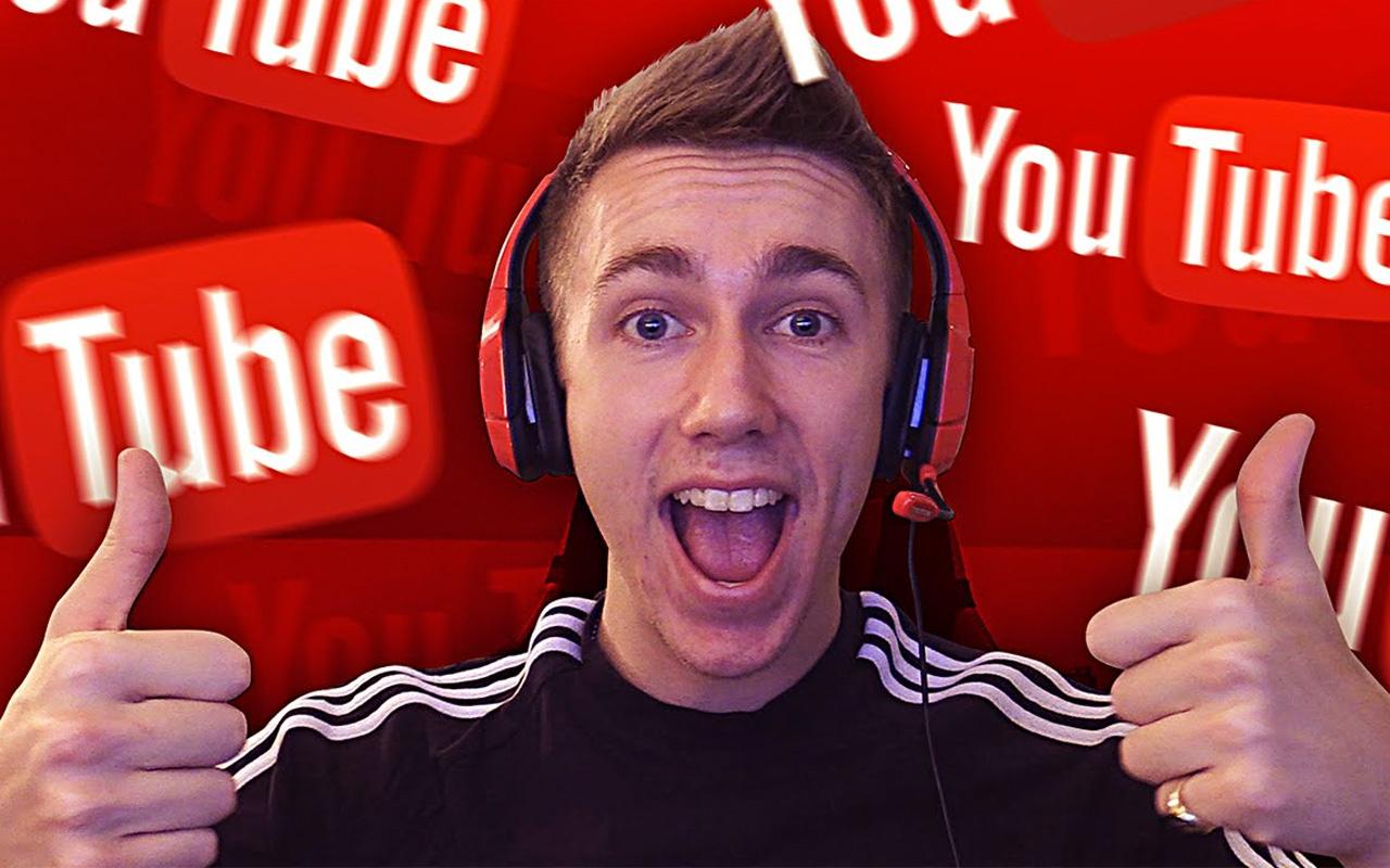 Dünyada YouTuber'ların bir ayda kazandığı para dudak uçuklatıyor! En çok kim kazanıyor
