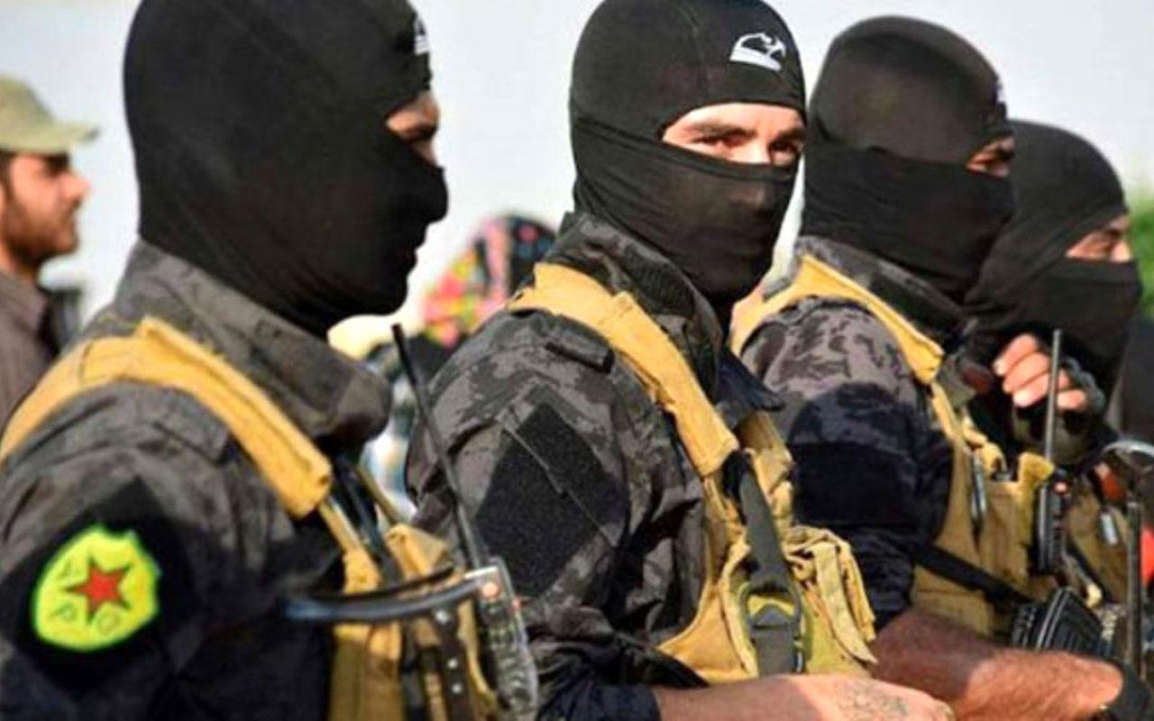 """Pentagon'dan YPG kontrolünde 10 bin kişilik birlik için """"bütçe"""" talebi"""