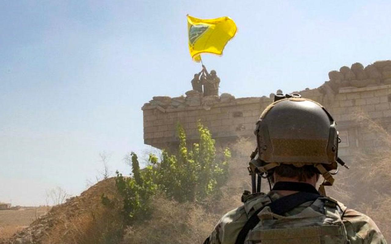 ABD medyasında 'ikinci İsrail' itirafı