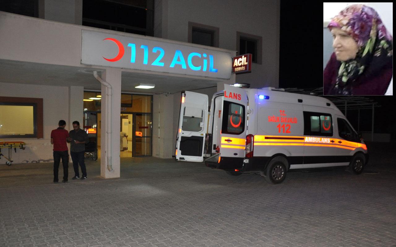 Adıyaman'da bir kadın 3'üncü kattaki pencereden ölüme atladı