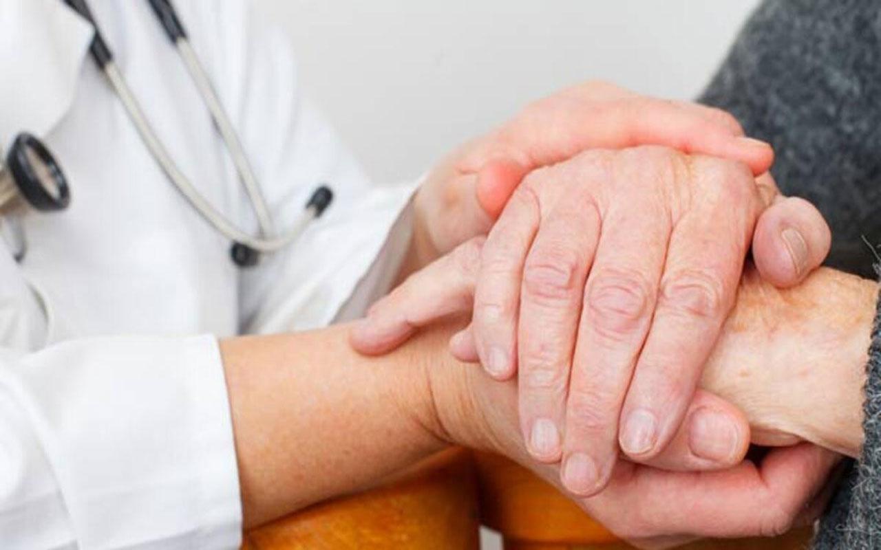 Doç. Dr. Yavuz Aras: Beyin pili Parkinson hastalarını özgürleştiriyor