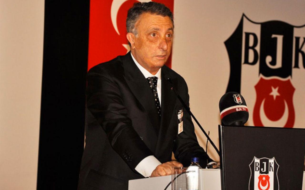 Ahmet Nur Çebi: Güzel günlere hep birlikte yürüyeceğiz